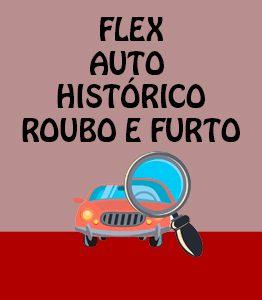 Flex Auto Historico Roubo Furto