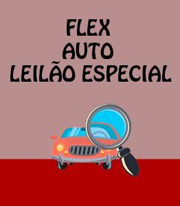 Flex Auto Leilao EspecialFlex Auto Leilão Completa PT
