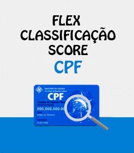 Flex Class Score CPF